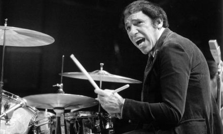 Drum Solo – 1971