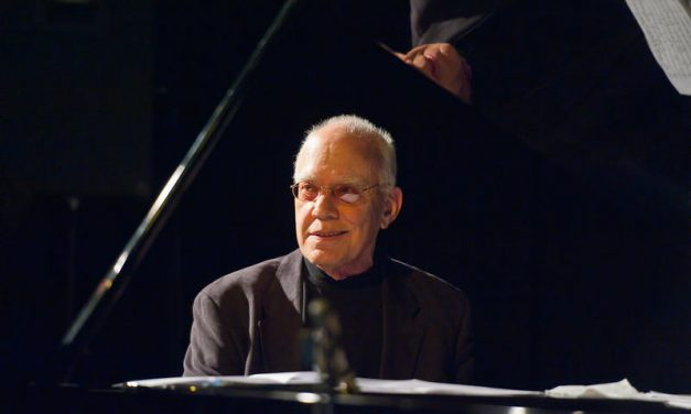 Happy Birthday Steve Kuhn