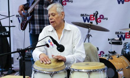 Remembering Ray Mantilla