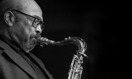 James Moody Day