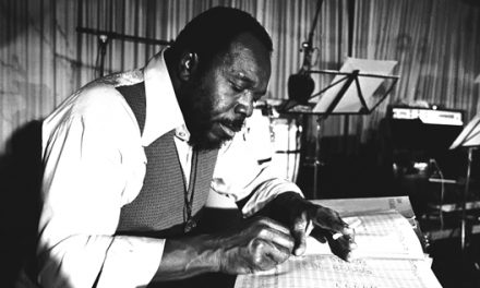 Thad Jones Day