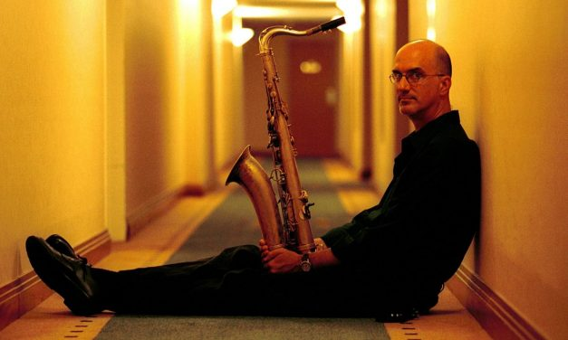 Michael Brecker Day