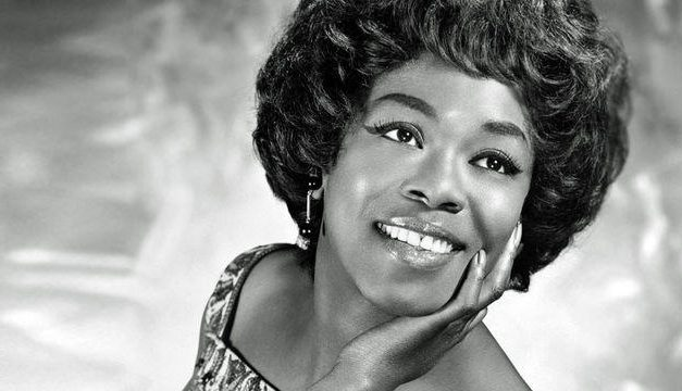 Sarah Vaughan Day