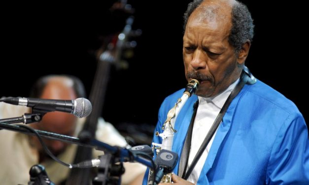 Ornette Coleman Day