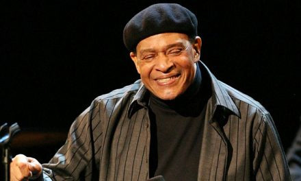 Al Jarreau Day