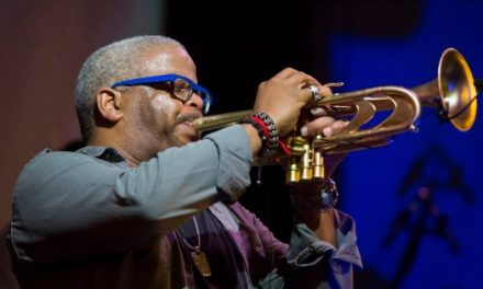 Happy Birthday Terence Blanchard