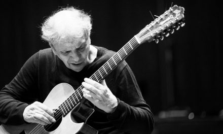 Happy Birthday Ralph Towner