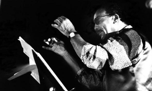 Happy Birthday Quincy Jones