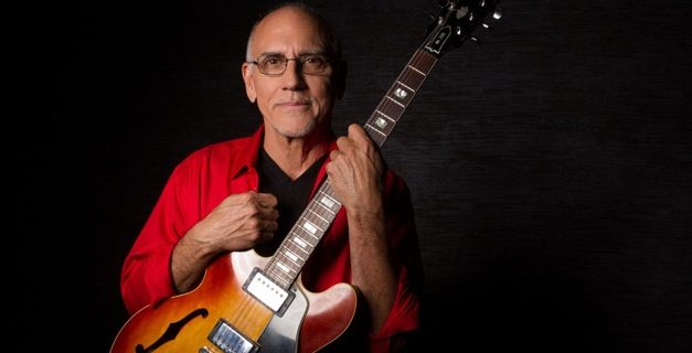 Happy Birthday Larry Carlton