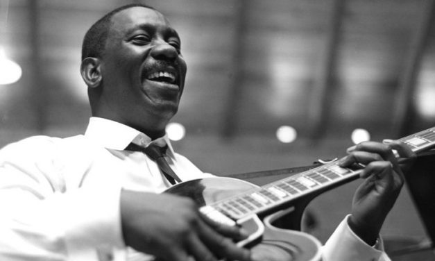 Wes Montgomery Day