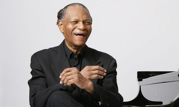 Remembering McCoy Tyner