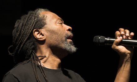 Happy Birthday Bobby McFerrin
