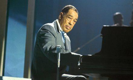 Duke Ellington Day