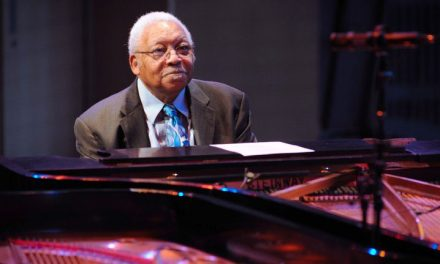 Ellis Marsalis Day