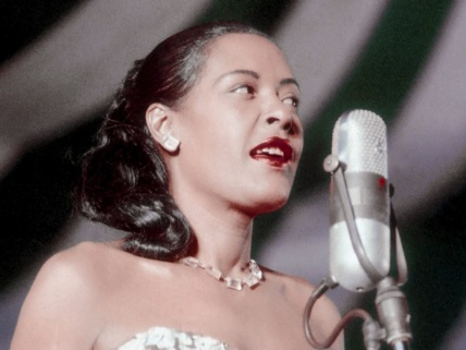 Billie Holiday Day