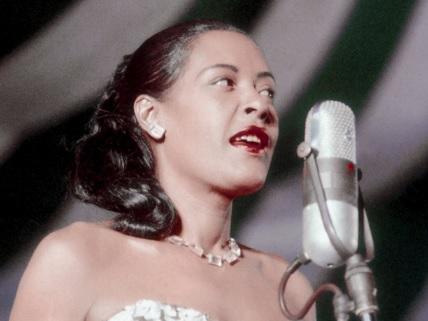 Billie Holiday Day