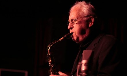 Remembering Lee Konitz
