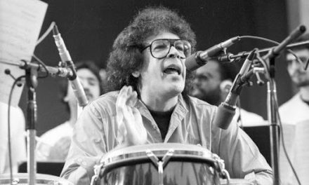 Ray Barretto Day