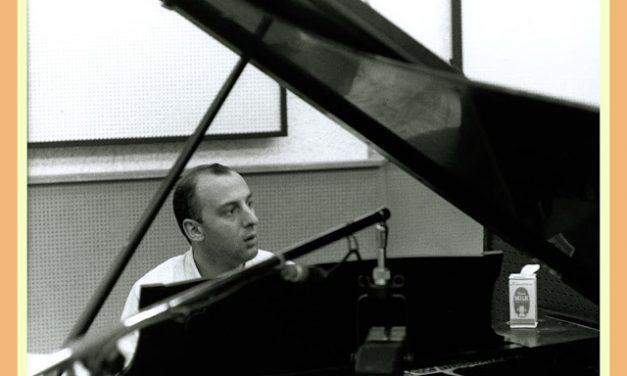 Victor Feldman Day