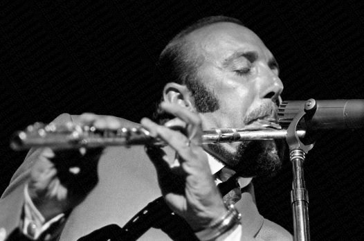 Herbie Mann Day