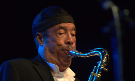 Johnny Griffin Day