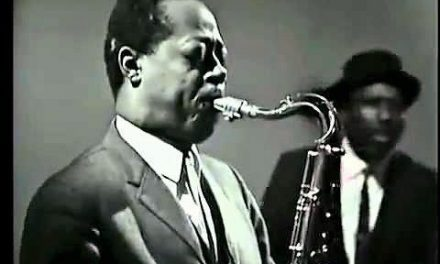 Charlie Rouse Day