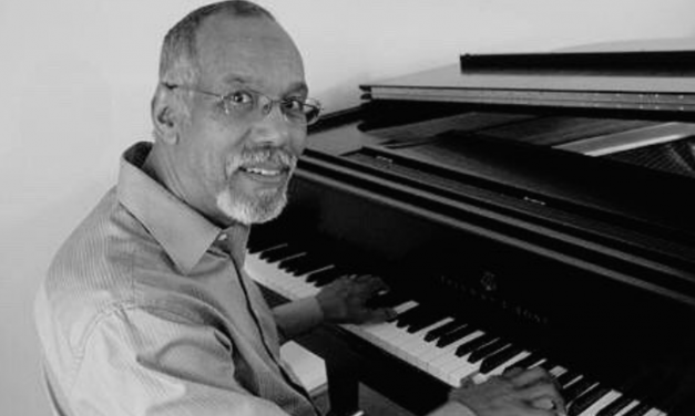 Happy Birthday Stanley Cowell
