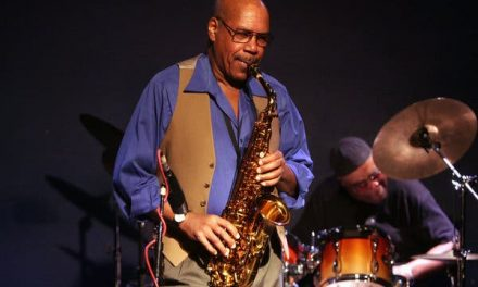 Sonny Fortune Day