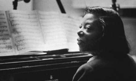 Mary Lou Williams Day