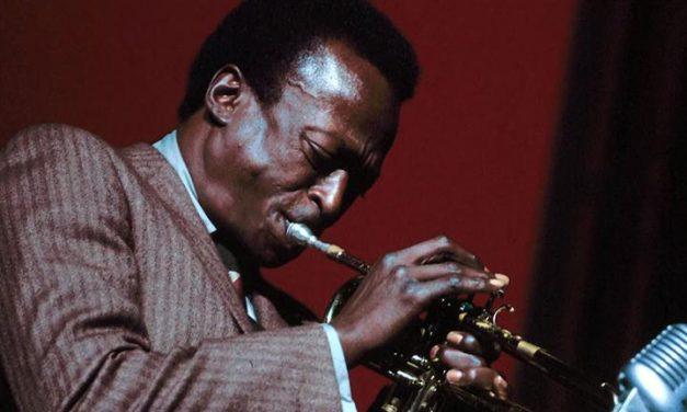 Miles Davis Day