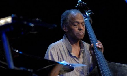Happy Birthday Cecil McBee