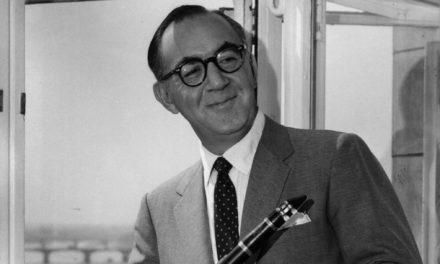 Benny Goodman Day