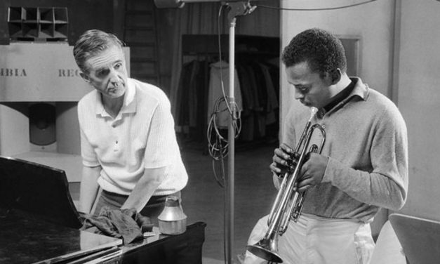 Gil Evans Day