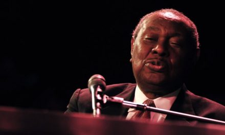 Remembering Freddy Cole