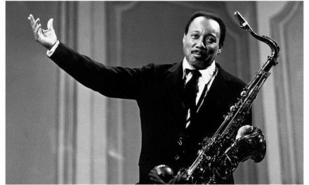 Lucky Thompson Day