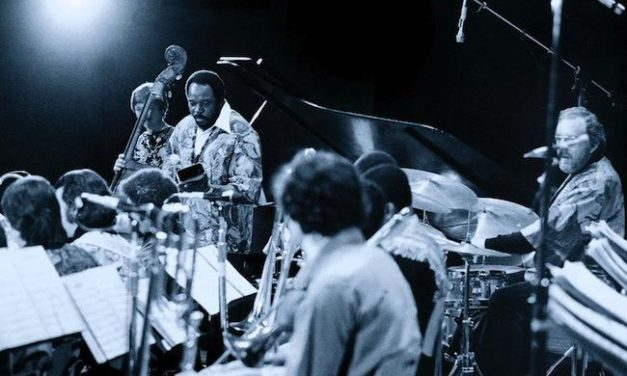 The Groove Merchant – 1968