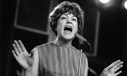 Remembering Annie Ross