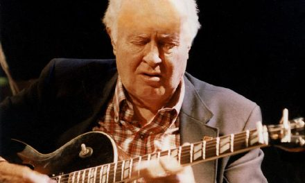 Herb Ellis Day