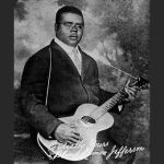 Blind Lemon Jefferson Day
