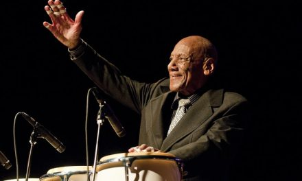 Remembering Candido