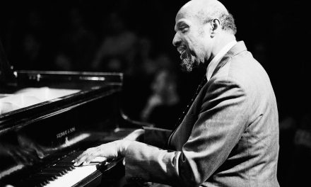 Horace Parlan Day