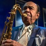 Happy Birthday Benny Golson