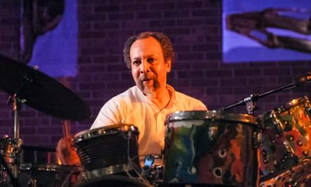 Remembering Milford Graves