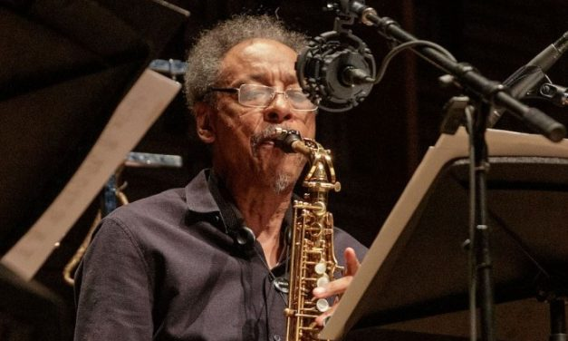 Happy Birthday Henry Threadgill