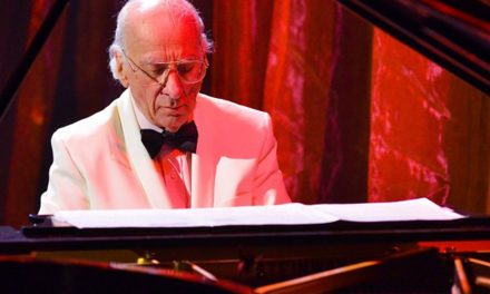 Happy Birthday Dick Hyman