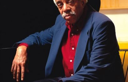Passing It: On A musical portrait of Barry Harris, jazz pianist and teacher