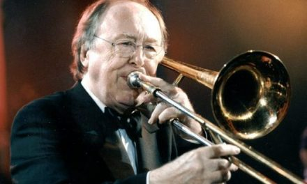 Chris Barber Day