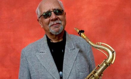Happy Birthday Charles Lloyd