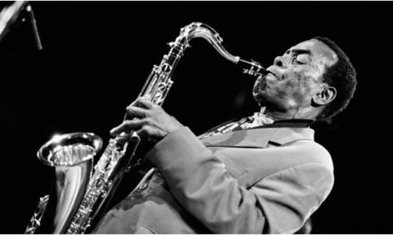 Remembering Sonny Simmons