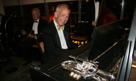 Remembering John Sheridan